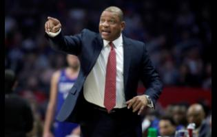 Doc Rivers